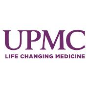UPMC Western Psychiatric Hospital Logo