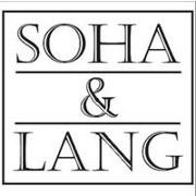 Soha & Lang, P.S. Logo