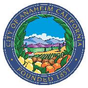 Anaheim Fire & Rescue Logo