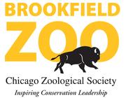 chicago zoological society Logo