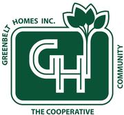 Greenbelt Homes, Inc. Logo