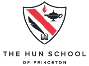 The Hun School of Princeton Logo
