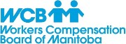 Workers Compensation Board of Manitoba Logo