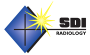 SDI Radiology Logo