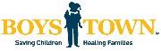 Boys Town National Research... Logo