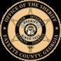 Fayette County Sheriff's Office Logo