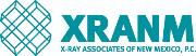 X-Ray Associates of New Mexico Logo
