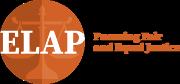 Eastside Legal Assistance Program Logo