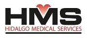 Hidalgo Medical Services Logo