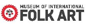Museum of International Folk... Logo