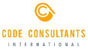 Code Consultants Int Logo
