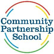 Community Partnership School Logo
