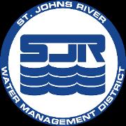St. Johns River Water... Logo
