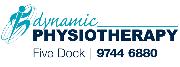 Dynamic Physiotherapy Logo
