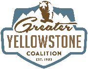 Greater Yellowstone Coalition Logo