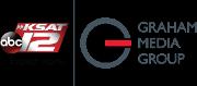 Graham Media Group - KSAT Logo