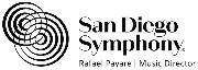 San Diego Symphony Orchestra Logo