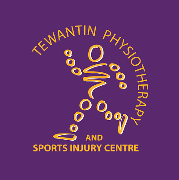 Tewantin Physiotherapy and Sports Injury Centre Logo