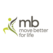 Move Better for Life Logo