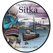 City and Borough of Sitka Logo