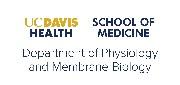 UC DAVIS Health   Shcool of... Logo