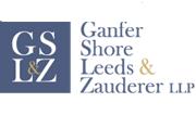 Ganfer Shore Leeds &... Logo