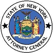 New York State Office of the... Logo