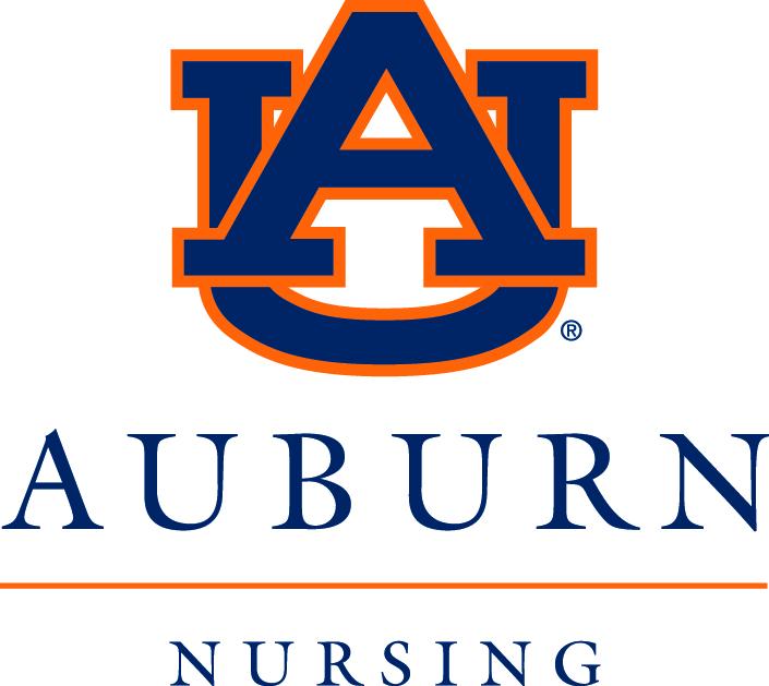 Auburn University School of Nursing Logo
