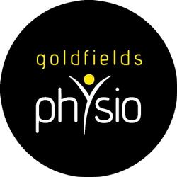 Goldfields Physio Logo