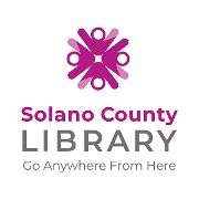 Solano County Library Logo