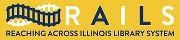 Reaching Across Illinois... Logo