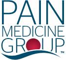 Pain Medicine Group Logo