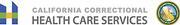 California Correctional Health... Logo