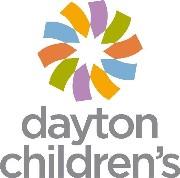 Dayton Children's Hospital Logo