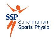 Sandringham Sports Physio Logo