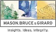 Mason, Bruce & Girard Logo
