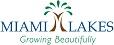 Town of Miami Lakes Logo
