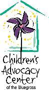 Children's Advocacy Center of the Bluegrass Logo