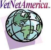VetNetAmerica, LLC - Employment Services Logo