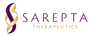 Sarepta Therapeutics Logo