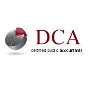 DCA CPAs Logo