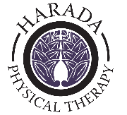 Harada Physical Therapy Logo