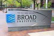 Broad Institute of MIT & Harvard Logo