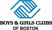 Boys & Girls Clubs of Boston Logo