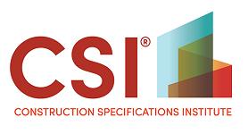 The Construction Specifications Institute (CSI)
