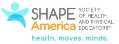 SHAPE America – Society of Health and Physical Educators