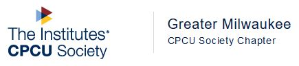 CPCU Society - Greater Milwaukee Chapter