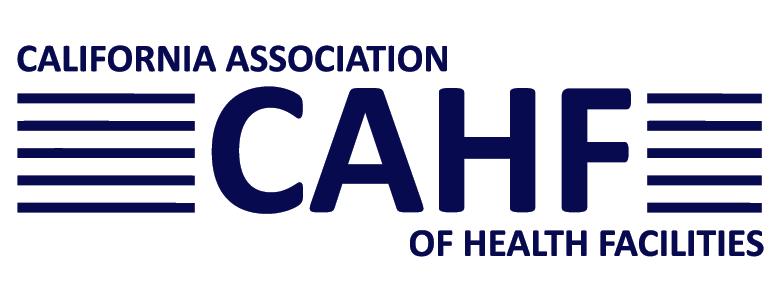 California Association of Health Facilities (CAHF)