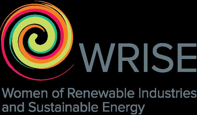 Women of Renewable Industries and Sustainable Energy