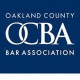 Oakland County Bar Association